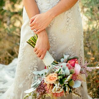Real Vintage Wedding Dresses