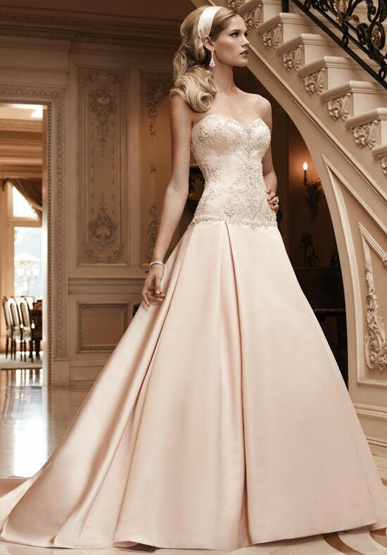 Casablanca Bridal 2123 Wedding Dress photo