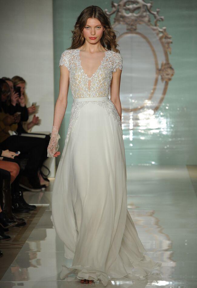 Spring 2015 Wedding Dress