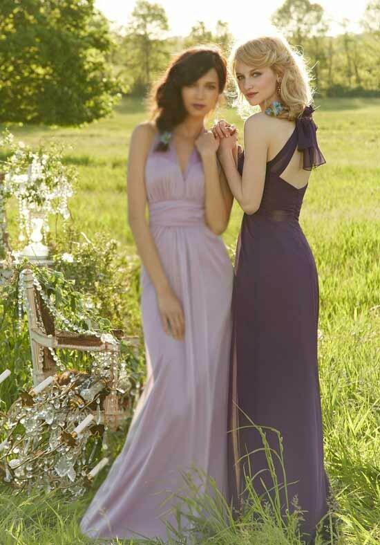 Jim Hjelm Occasions 5365 Bridesmaid Dress photo