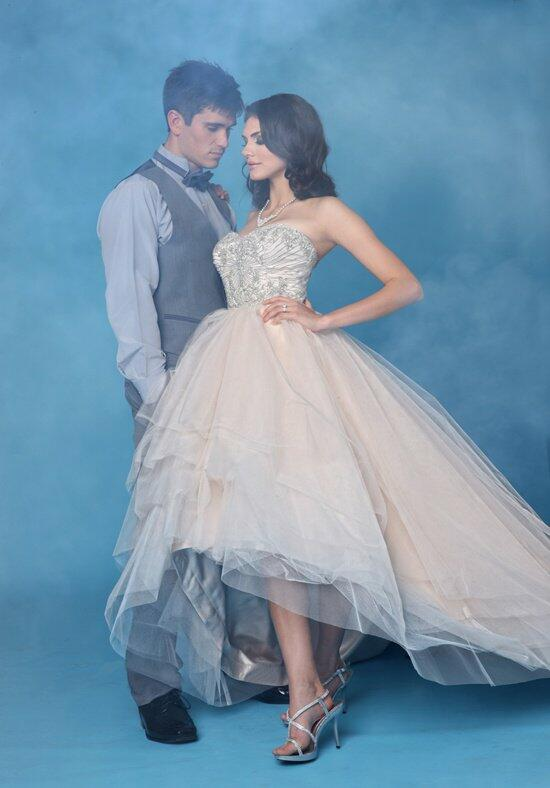 Impression Bridal 10258 Wedding Dress photo