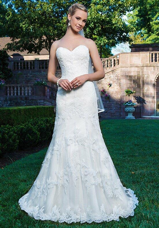 Sincerity Bridal 3859 Wedding Dress photo