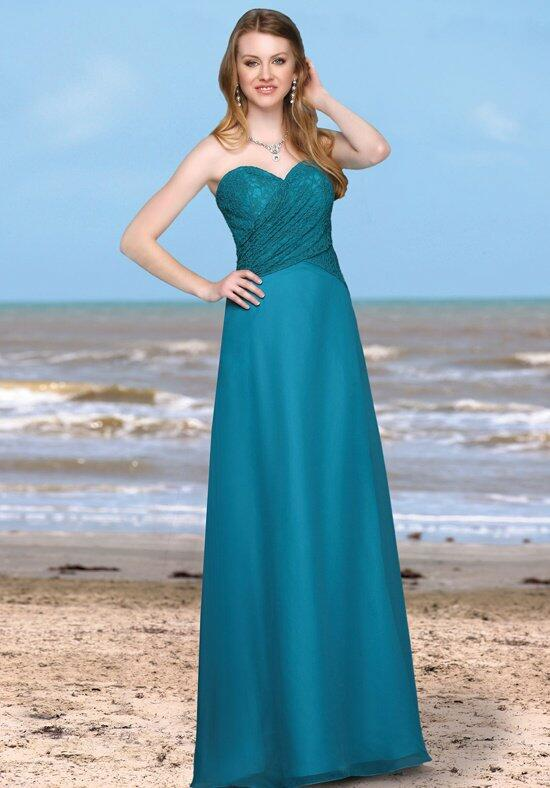 DaVinci Bridesmaids 60178 Bridesmaid Dress photo