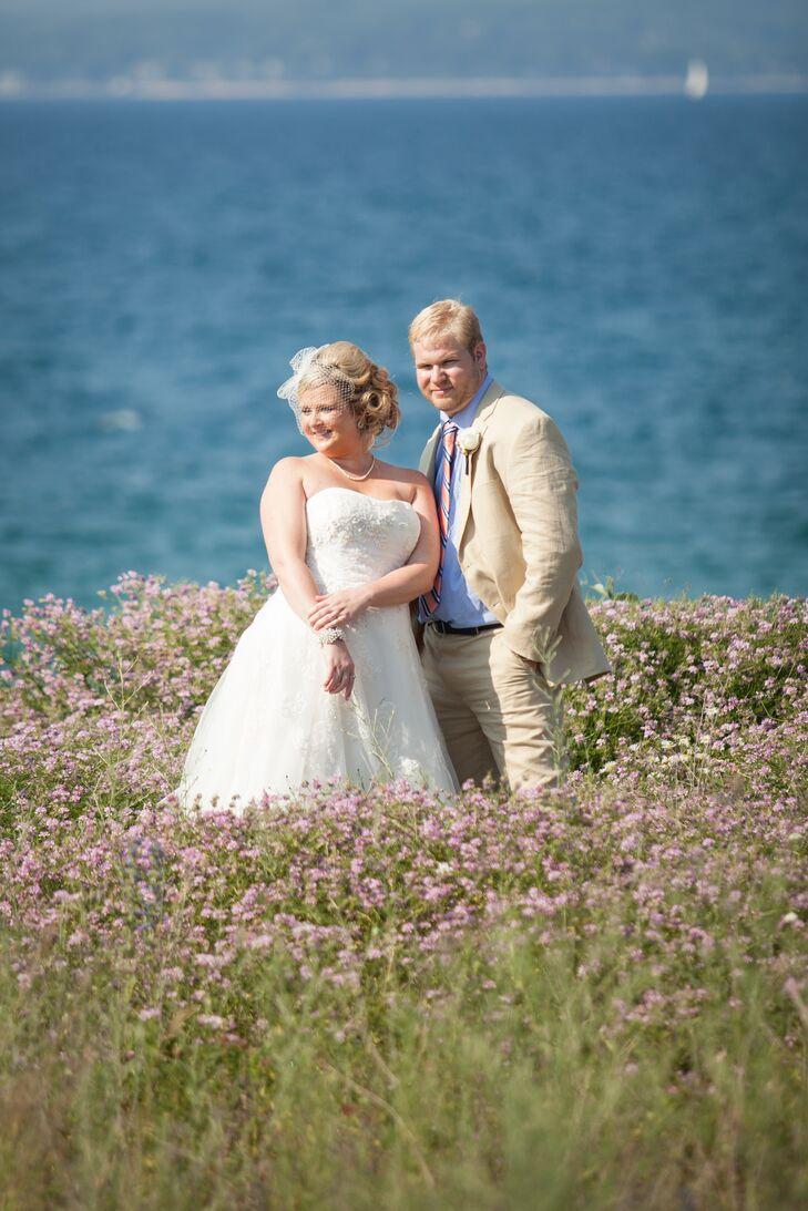 A Natural, Nautical Wedding at The Inn at Bay Harbor in Bay Harbor ...