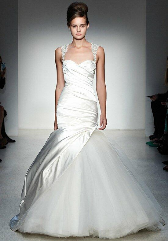 Kenneth Pool GINA Wedding Dress photo