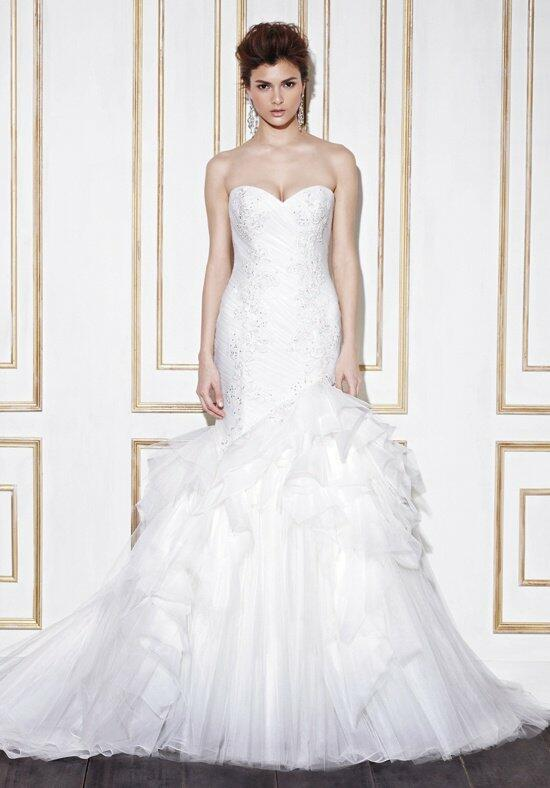 Blue by Enzoani Guam Wedding Dress photo