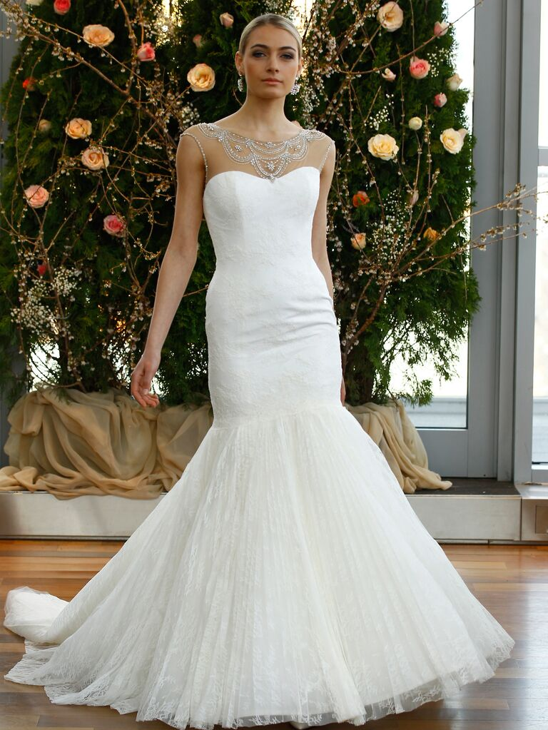Isabelle Armstrong S Spring Wedding Dresses Are Timeless