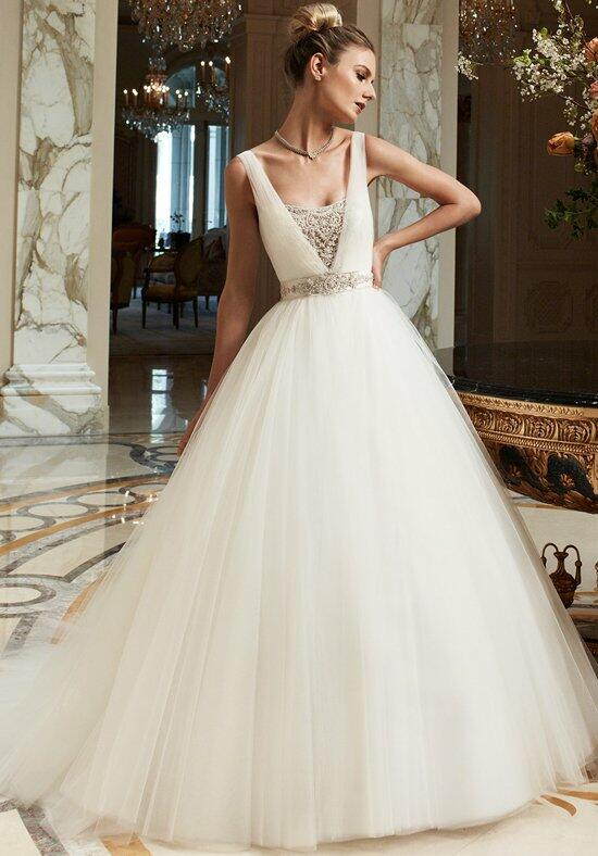 Casablanca Bridal 2091 Wedding Dress photo