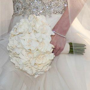 Chelsea Clinton S Wedding Bouquet