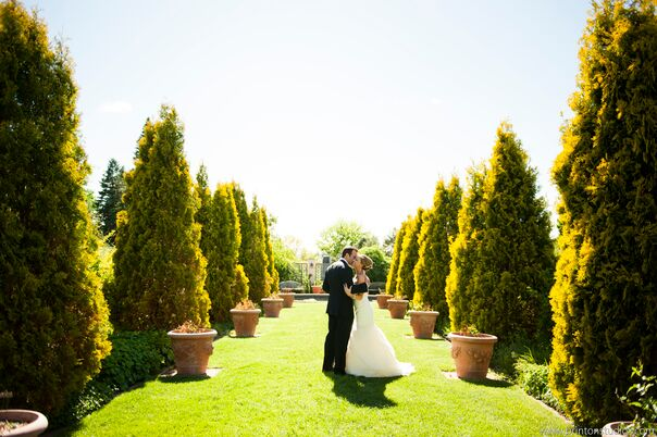 Wedding Venues In Broomfield CO