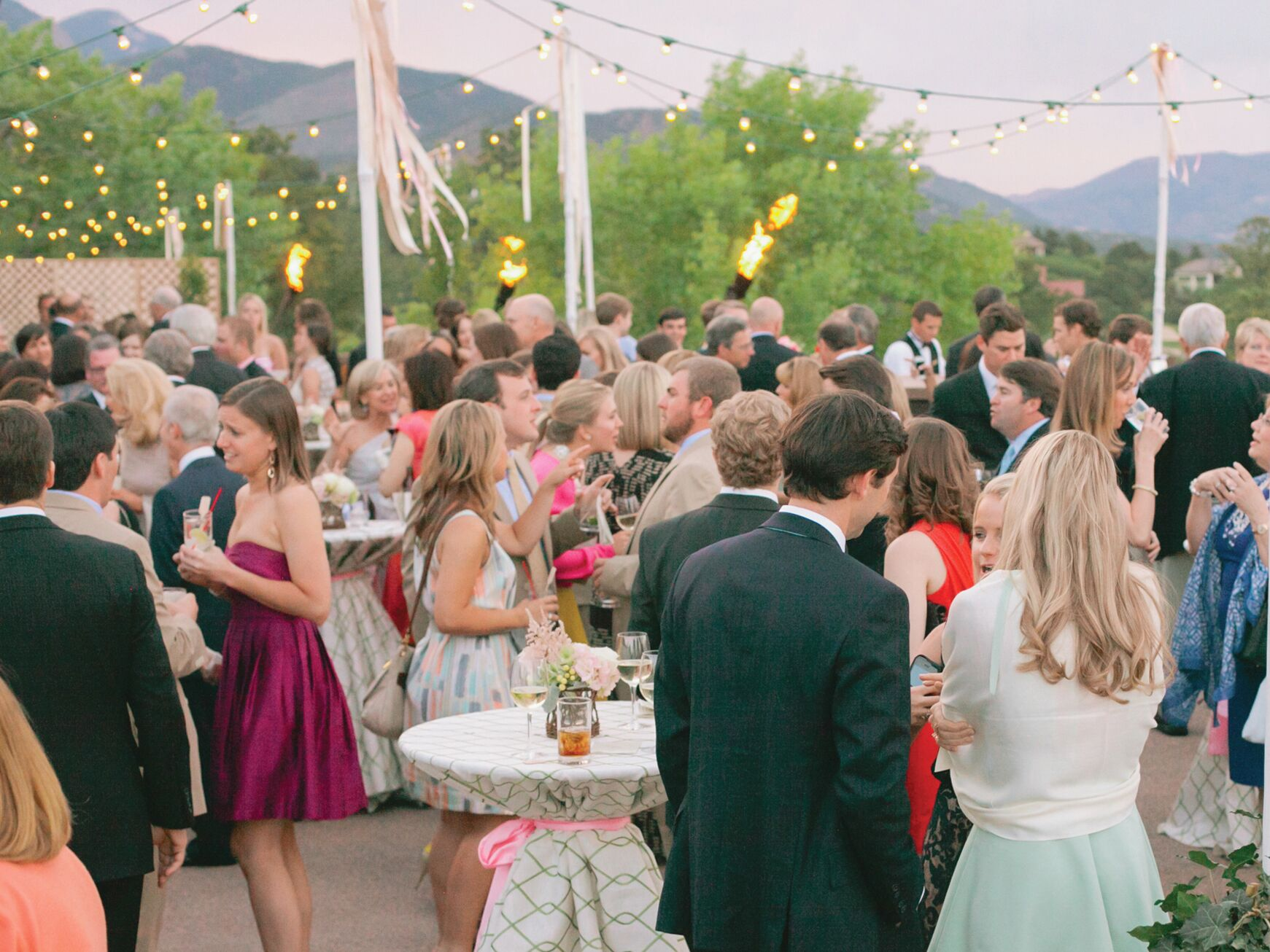 7 Tips On How To Seat Your Wedding Reception Guests