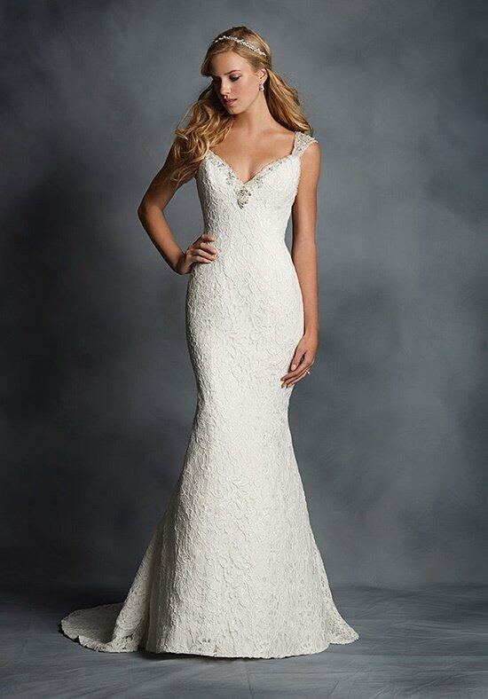 Alfred Angelo Signature 2524 Wedding Dress photo