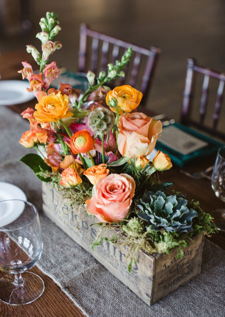 15 Centerpieces You 39 Ll Want To Recreate For Your Wedding Day