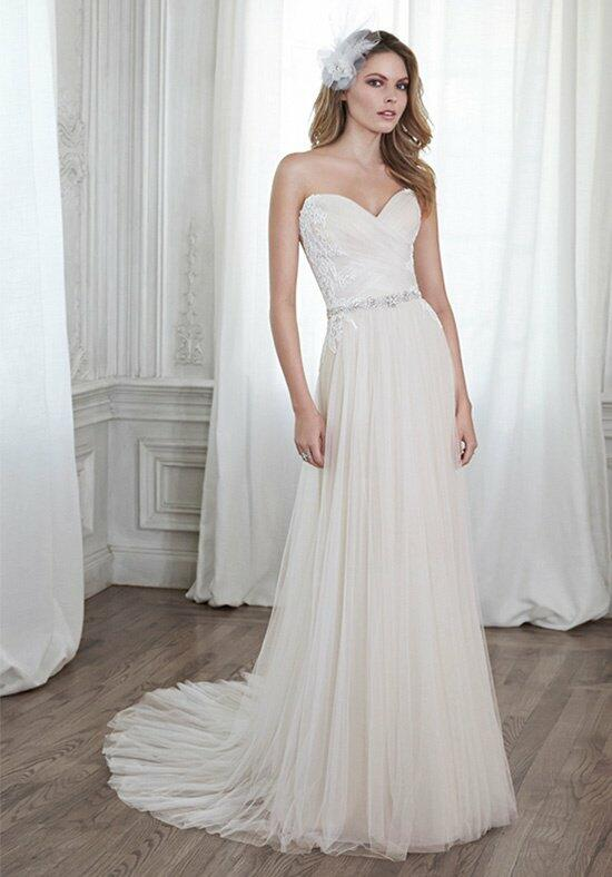 Maggie Sottero Patience Wedding Dress photo