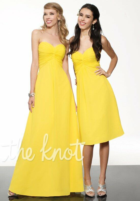 MOONLIGHT BRIDESMAIDS MT9234 & MT9235 Bridesmaid Dress photo