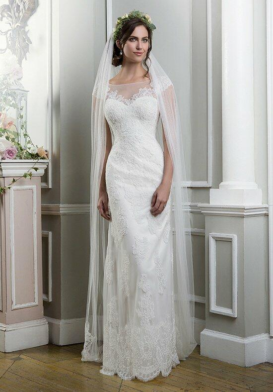 Lillian West 6375 Wedding Dress photo