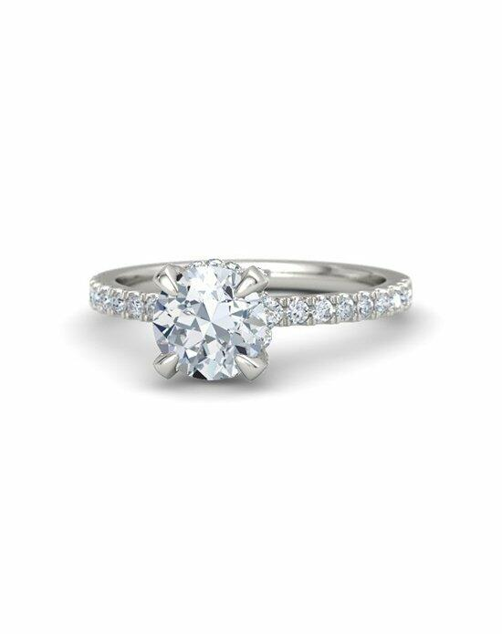 Gemvara - Customized Engagement Rings Carrie Ring Engagement Ring photo