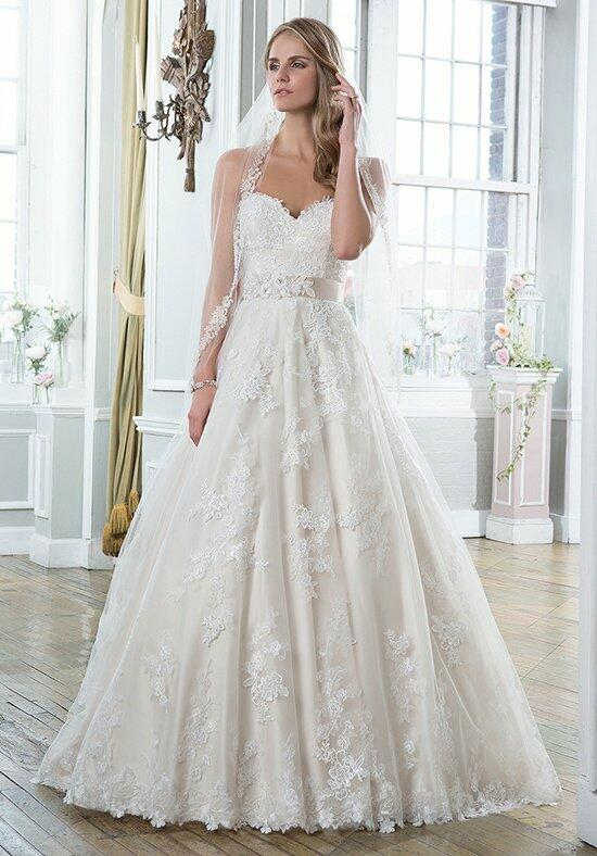 Lillian West 6386 Wedding Dress photo