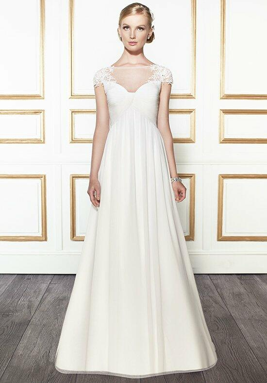 Moonlight Tango T670 Wedding Dress photo