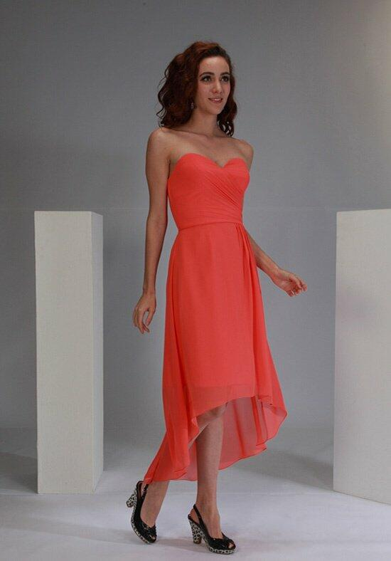 Bella Formals by Venus BM1722NL Bridesmaid Dress photo