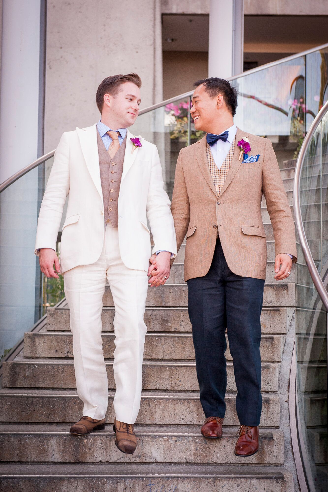 The Great Gatsby Inspired Suits