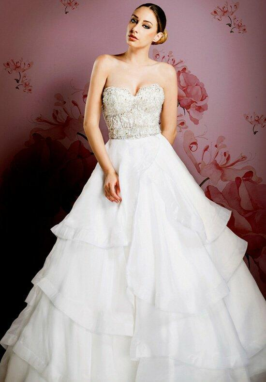 Ysa Makino KYM81 Wedding Dress photo