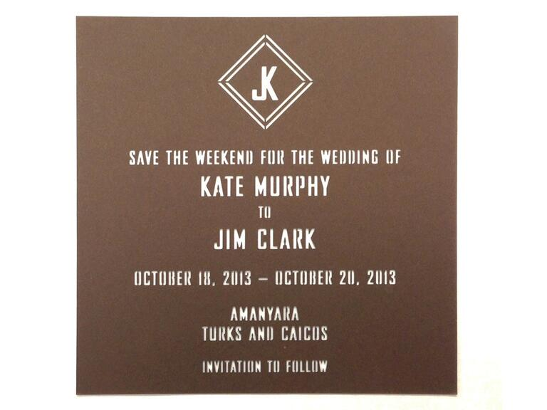 25 SavetheDate Ideas We Love and Where to Buy Them – Save the Date Wedding Photos
