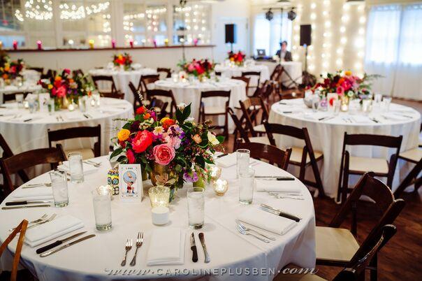 Wedding Venues In Georgetown TX