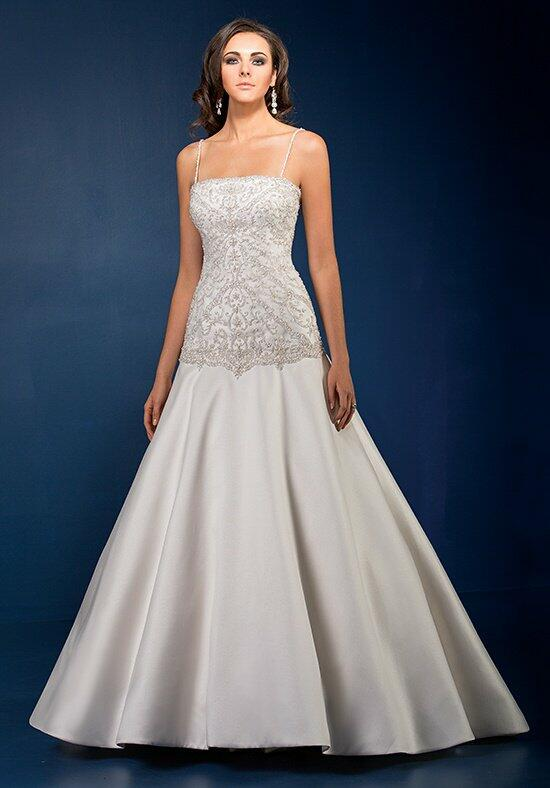 Jasmine Couture T162056 Wedding Dress photo