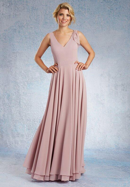 Alfred Angelo Signature Bridesmaids 7331L Bridesmaid Dress photo