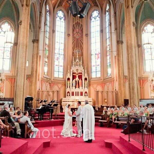 Wedding Gowns St Louis: Missouri History Museum Wedding