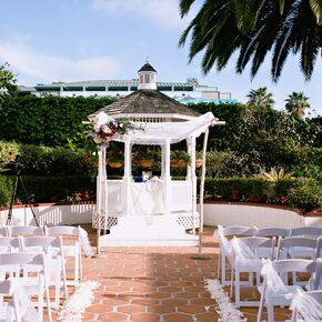 Hotel Laguna Wedding Venue In Laguna Beach California