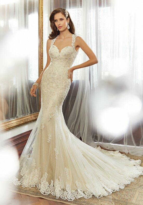 Sophia Tolli Y11554 Robin Wedding Dress photo