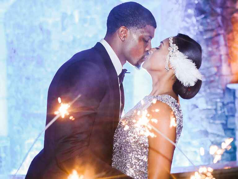 Real Weddings: Show Us Your Wedding Pictures