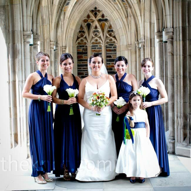 TwoBirds Bridesmaid Dresses