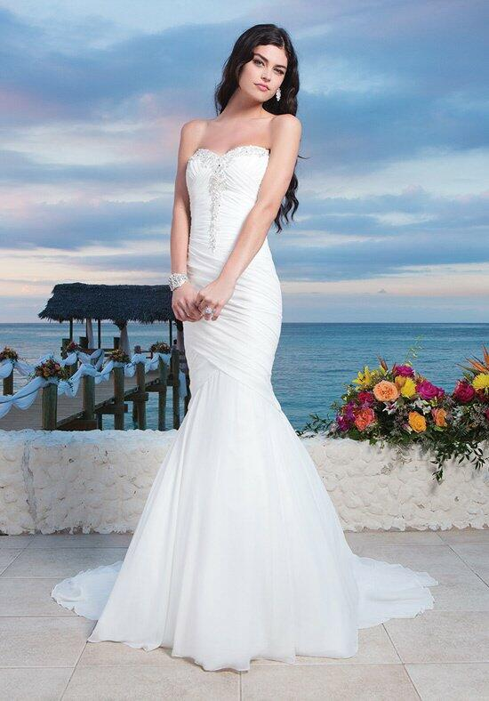 Sincerity Bridal 3780 Wedding Dress photo