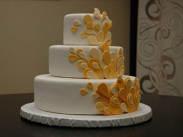 Wedding Cakes in Detroit