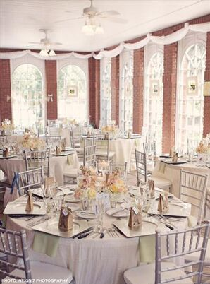 Party Rentals Service Staff In Tampa Fl The Knot