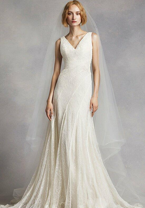 White by Vera Wang White by Vera Wang Style VW351283 Wedding Dress photo
