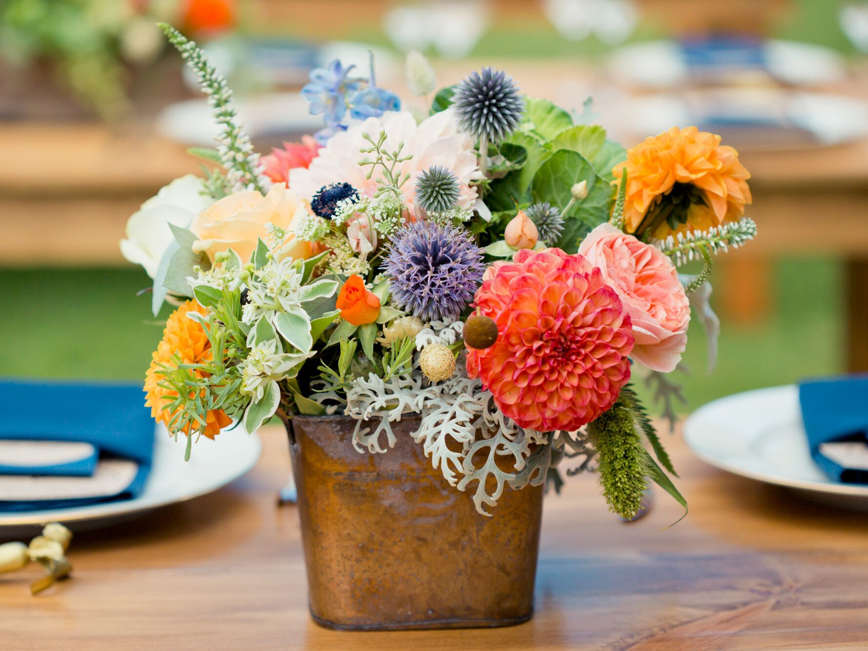 Flower Arrangements Wedding Centerpieces On Flowers With Complete Guide To 14