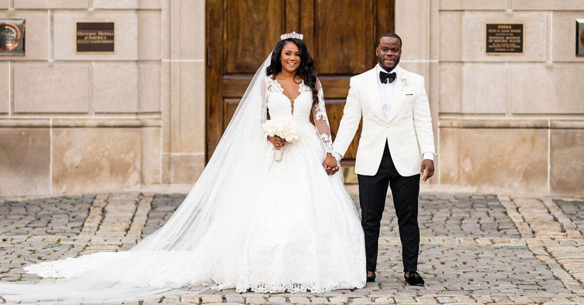 27 Long Sleeve Wedding Dresses For Every Type Of Nuptials