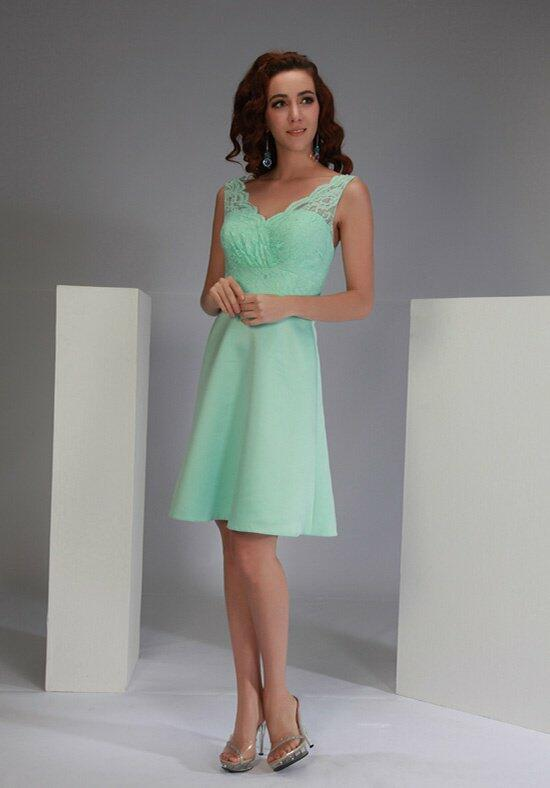 Bella Formals by Venus BM1730NL Bridesmaid Dress photo