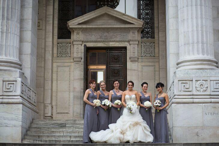 The Knot Dream Wedding In New York, NY