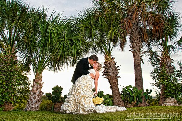 Wedding Venues In Corpus Christi TX