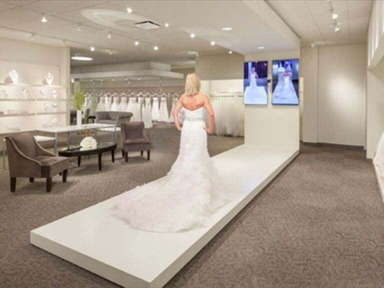 Wedding Dresses in Rockford