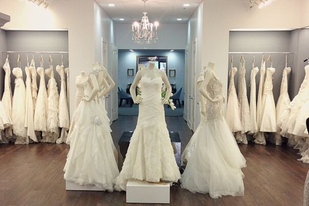 marketplace bridal salons gilbert