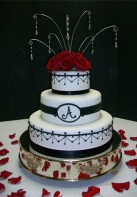 Vegan Wedding Cake Nashville