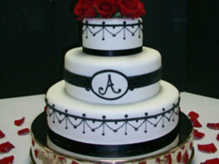 Wedding Cakes in Memphis