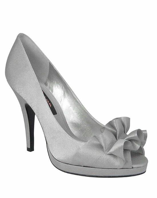 Nina Bridal EVELIXA_ROYAL SILVER Wedding Shoes photo