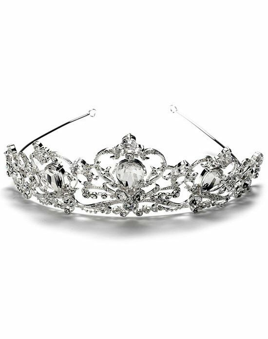 USABride Helena Crown TI-749 Wedding Accessory photo